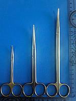 Ножницы прямые и изогнутые Aesculap