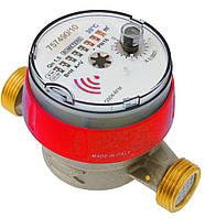 """Счетчик воды GSD8 RFM 3/4""""  AC  класс """"С"""" с возможным подключением модулей  B Meters (Италия)"""