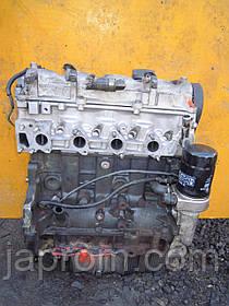 Мотор (Двигатель) Hyundai Santa Fe II 2006-2010г.в. 2.2 дизель CRDI D4EB Автомат