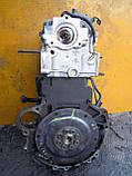Мотор (Двигатель) Hyundai Santa Fe II 2006-2010г.в. 2.2 дизель CRDI D4EB Автомат, фото 3