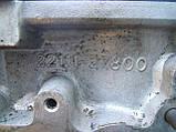 Мотор (Двигатель) Hyundai Santa Fe II 2006-2010г.в. 2.2 дизель CRDI D4EB Автомат, фото 6