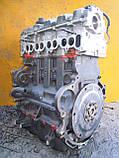 Мотор (Двигатель) Hyundai Santa Fe II 2006-2010г.в. 2.2 дизель CRDI D4EB Автомат, фото 7