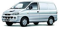 Стекло лобовое, заднее, боковые для Hyundai H200/H1/Starex/Satellite (Минивен, Пикап) (1997-2007), фото 1