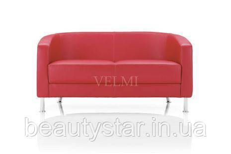 Диван для ожидания VM204 офисные диваны для посетителей кафе