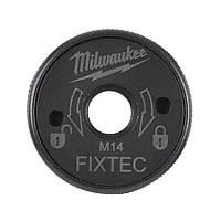 Быстрозажимная гайка Fixtec Milwaukee (для УШМ 230 мм.)