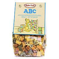 Детские макароны Dalla Costa Алфавит 250 грамм