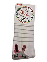 Модные колготы для девочки 128-134 см