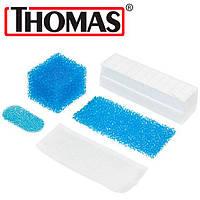 Набор фильтров для пылесоса Thomas Twin, Genius