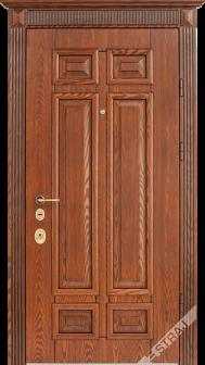 Двері вхідні STRAJ Версаль