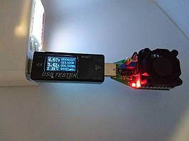 USB тестер 8 in1 QC2.0 3,0 4-30V измеритель тока напряжения потребляемой энергии с электронной нагрузкой