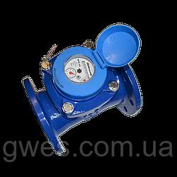Счетчики холодной воды турбинные GROSS WPK-UA  DN-50 фланцевые