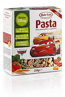 Макароны Dalla Costa Серия Pasta Cars 250 грамм