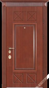 Двері вхідні STRAJ Спальта