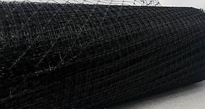 Сетка от кротов Agro 1х50м, ячейка 12х14мм Польша