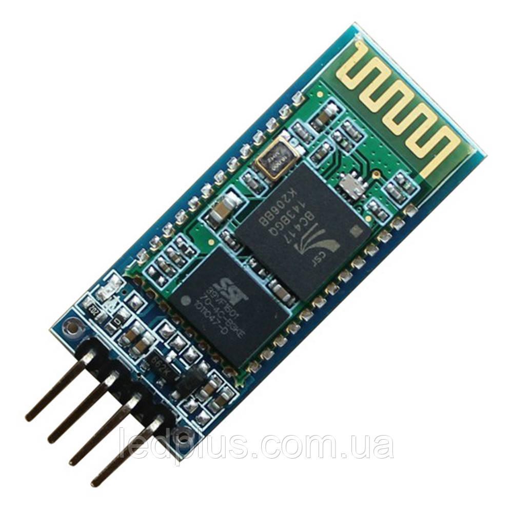 Беспроводной модуль Arduino bluetooth HC-06