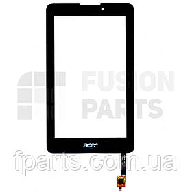 Тачскрин Acer A1-713 (Black) Original PRC