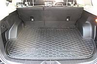 Килимок в багажник  Chevrolet Cruze (седан), фото 1