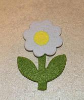 Высечка Цветок - 4  380
