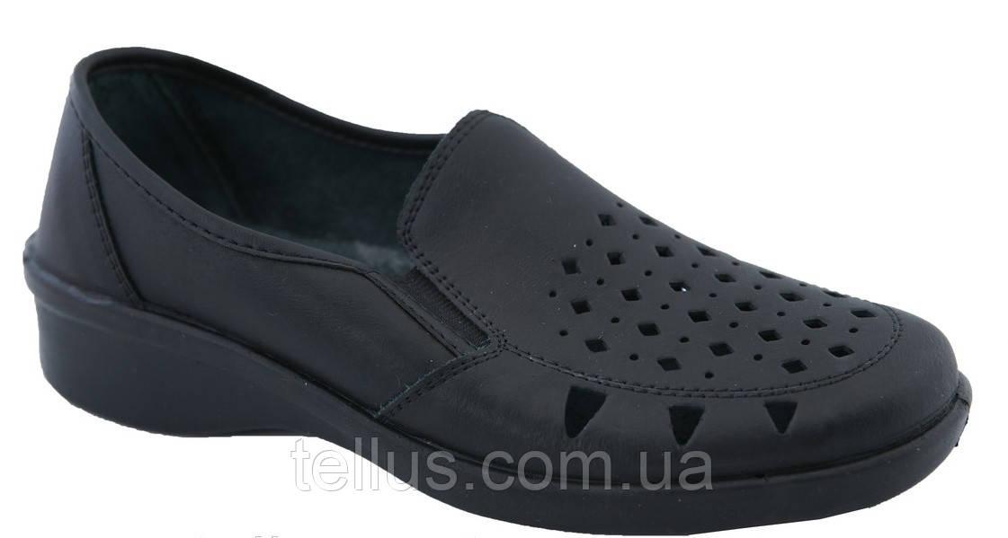 Рабочая женская обувь