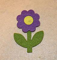 Высечка Цветок - 5  381