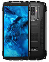"""Blackview BV6800 Pro 5,7"""" FHD 18:9 IP68 Android 8,0 MT6750T 8 zдер 4 GB RAM 64 GB ROM 6580 мАч NFC 16.0MP, фото 1"""