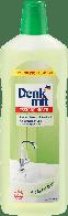 Чистящее средство Denkmit Essigreiniger для мытья ванной на основе яблочного уксуса 1л