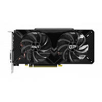 Видеокарта Palit GeForce RTX 2060 GamingPro OC (NE62060T18J9-1062A)