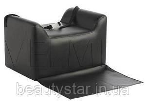 Пуф-накладка на перукарське крісло для дітей VM802 Італія