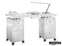 Маникюрный стол Velmi (Украина) VM103