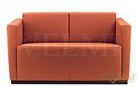 Мягкий диван для залов ожидания, офисов, салонов Velmi (Украина) VM205