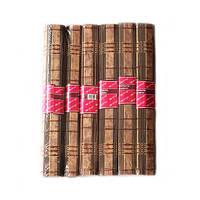 Бамбуковые салфетки под горячее 30*45см 6шт 1045