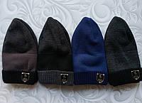 Детская шапка деми Polo, расцветки, 3-10 лет, фото 1
