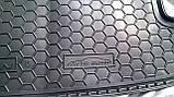 Килимок в багажник  Ford Mondeo lV (2007>) (седан/ліфтбек) (повнорозмірний), фото 10