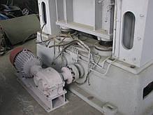 Машина листоправильная Erfurt UBR16х2500 Германия, в отл.состоянии, фото 2