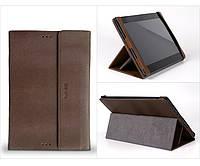 Чехол для планшета Asus Transformer Book T100TA (Sikai чехол-книжка с докстанцией) +СТИЛУС в подарок!