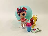Кукла L.O.L Surprise My little Pony светящийся шар