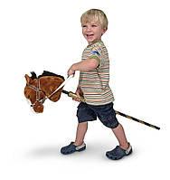 Лошадка на палке Melissa&Doug (MD2176), фото 1