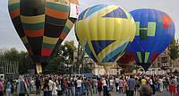 Полеты на воздушном шаре в других городах и поселках
