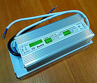 БП герметичный 12V СТАНДАРТ 5A 60W IP65 алюминий (LT)