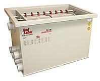 Барабанний фільтр для ставка (УЗВ) AquaKing Red Label Drum Filter 75/100