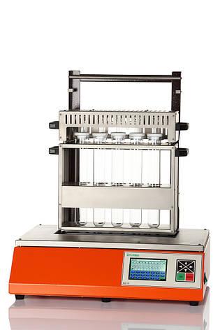 Минерализатор блочного типа (дигестор) KD 10Т, фото 2