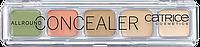 Catrice консилер для лица allround concealer