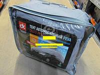Тент авто внедорожник PEVA M 440*185*145