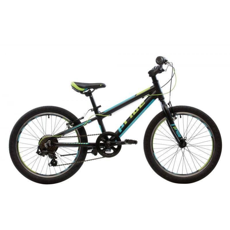 """Велосипед PRIDE JOHNNY 4.2 20"""" 2019"""