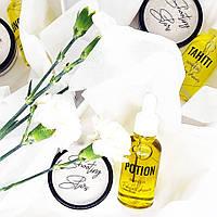 Масло для лица, шеи и декольте JUNE  для проблемной кожи , Масло для проблемної шкіри