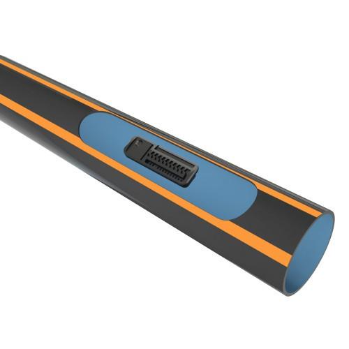 Капельная лента NETAFIM STREAMLINE+ 16060 0.80L/H 0.20m 2600m FL (6 mile)