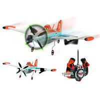 """Радиоуправляемый самолет """"Planes. Dusty"""" Dickie Toys (308 9806)"""