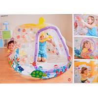 """Детский игровой центр """"Подводная лодка"""" Intex 48664"""