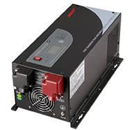 Универсальный источник бесперебойного питания (для солнечных и ветросистем) ИБП - 3000