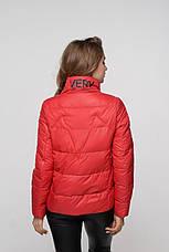 Женская куртка весна-осень  большого размера Рикель  Nui Very (Нью вери), фото 3
